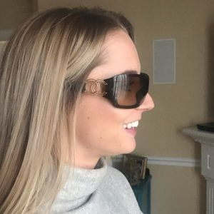 Authentic Chanel Sunglasses (Offers welcome!)